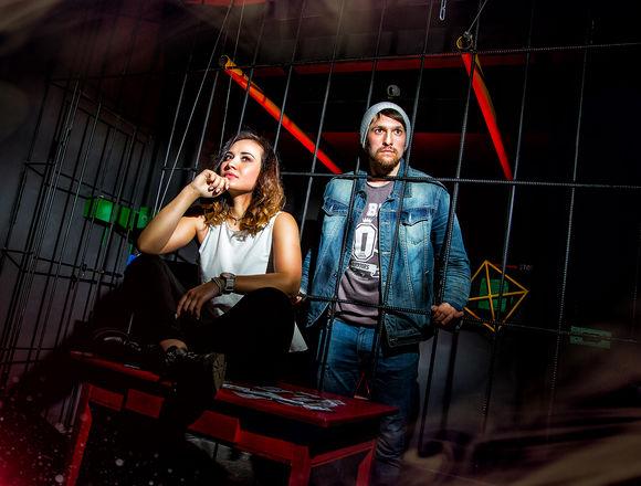 Фото к новости Квест-комната во Львове