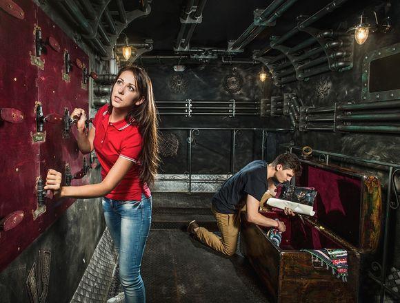 Фото до новини Відпочинок за новими правилами-світ сучасних розваг в Запоріжжі