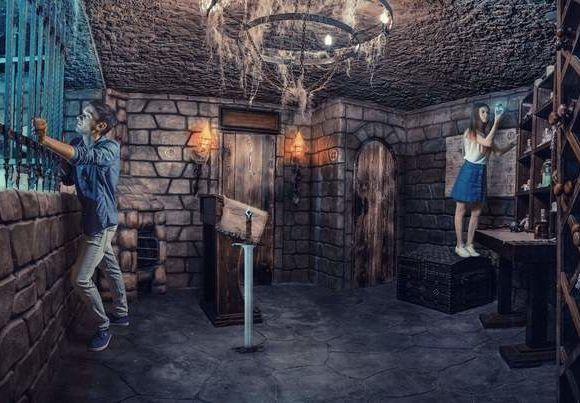 Фото к новости Новый вид развлечений – квесты в Ивано-Франковске