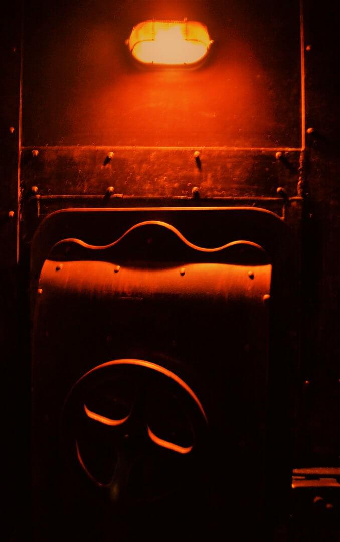 2 Фото квест комнаты Батискаф в городе Днепр