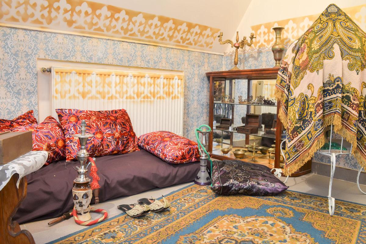 2 Фото квест комнаты Интриги гарема в городе Ивано-Франковск