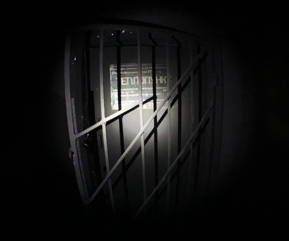 3 Фото квест кімнати Об'єкт [ЧАЕС] Б96 в місті Київ