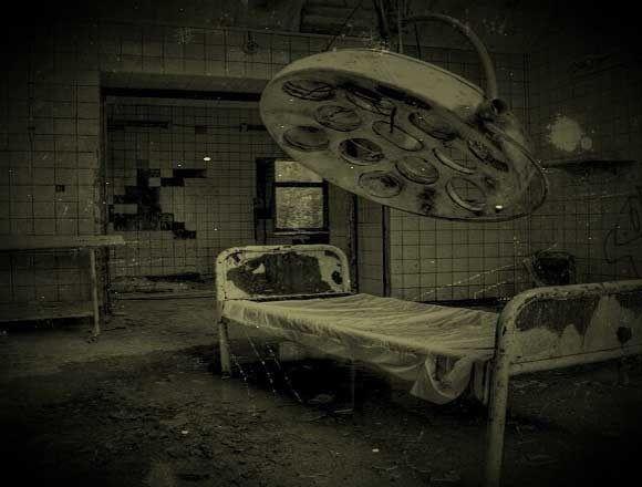 Фото квест кімнати Сутінковий синдром в місті Київ
