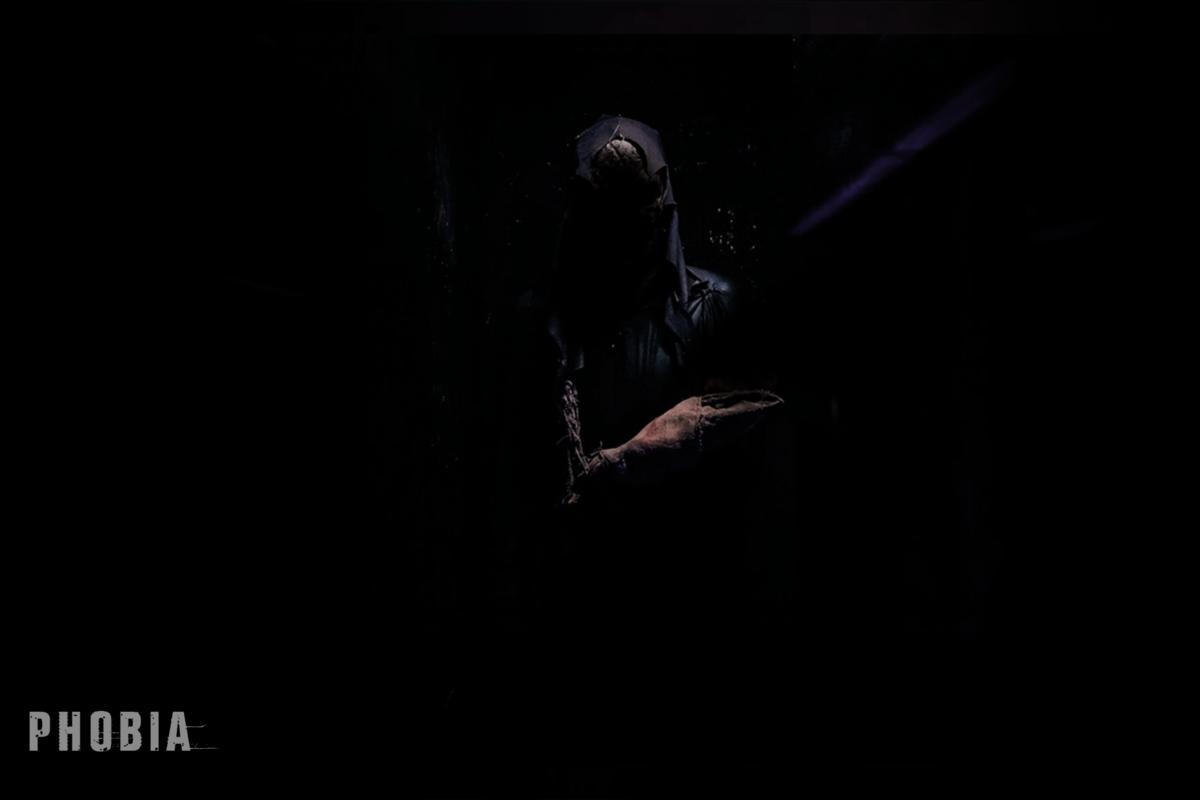 Картинка квест кімнати НАГЛЯДАЧ. ПРОЕКТ ДЕМОН в городе Харків