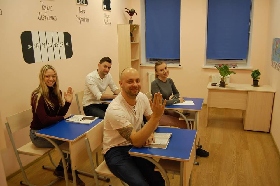 Фото квест комнаты Школа в городе Львов