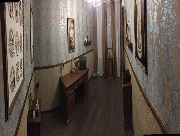 Картинка квест кімнати Остання справа Пуаро в городе Київ