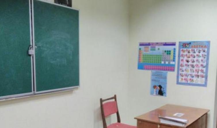 3 Фото квест комнаты Побег из класса в городе Киев