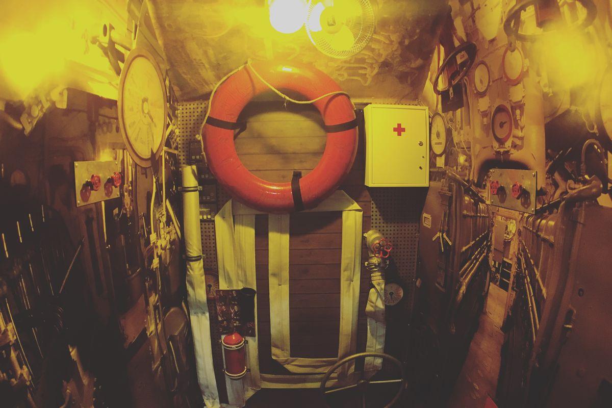 1 Фото квест комнаты Спасение Лондона в городе Днепр