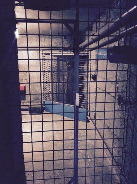 1 Фото квест комнаты Убежище 101 в городе Днепр
