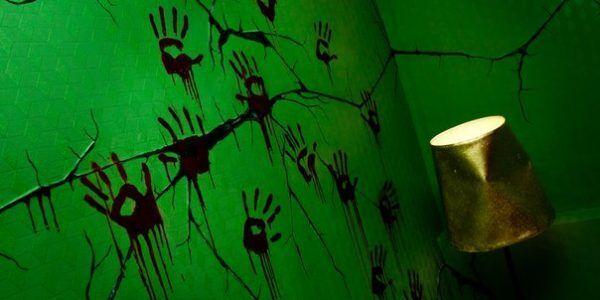 Фото квест комнаты 1408 в городе Ирпень