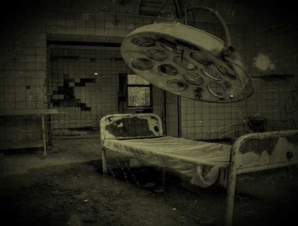 Картинка квест комнаты Сумеречный синдром в городе Киев