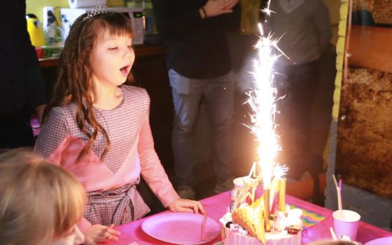 2 Фото квест кімнати Кімната на день народження в місті Запоріжжя