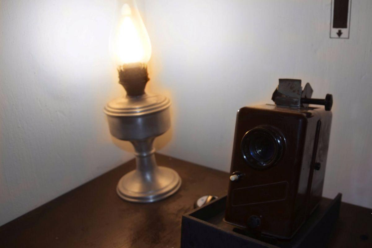 3 Фото квест комнаты Спасти секретный архив в городе Львов