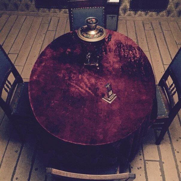 3 Фото квест комнаты Тайна профессора в городе Днепр