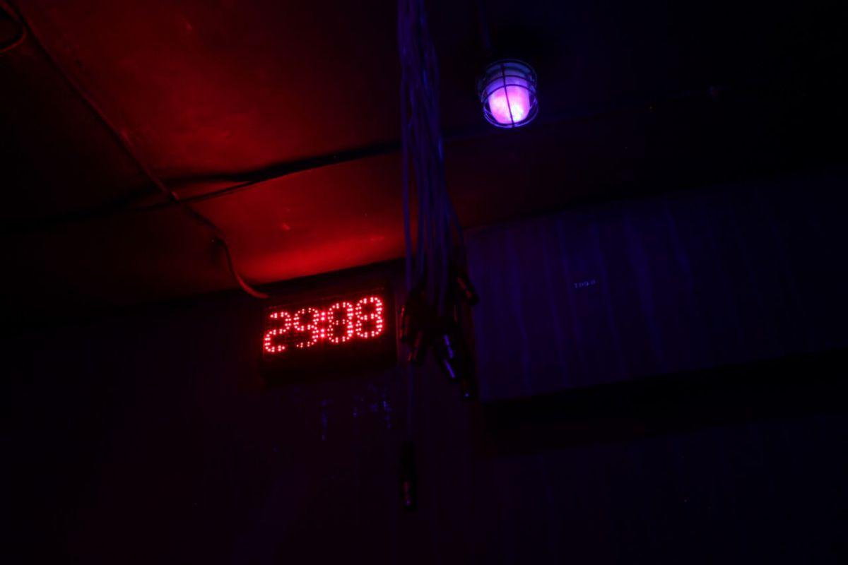 2 Фото квест комнаты Заброшенный бункер в городе Запорожье
