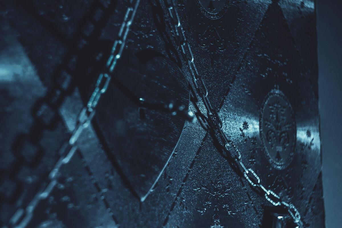 2 Фото квест кімнати Забуте Королівство в місті Суми