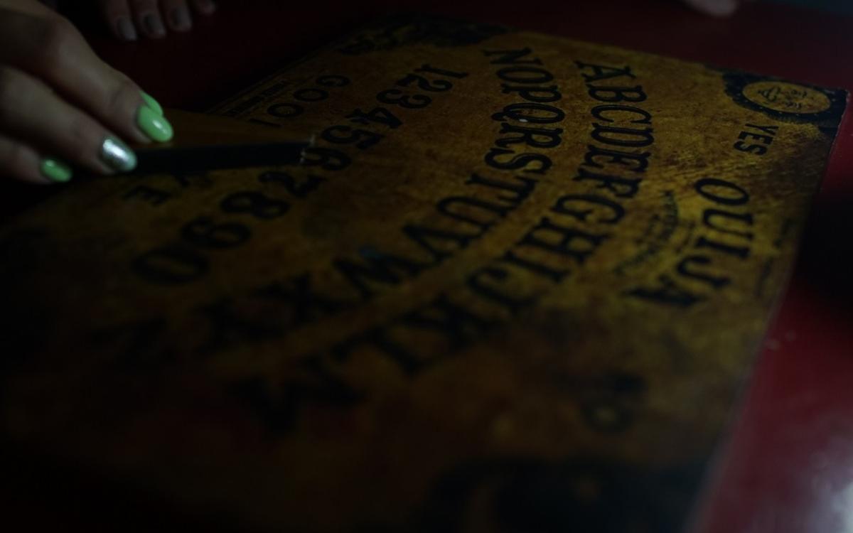 3 Фото квест кімнати Астрал в місті Львів