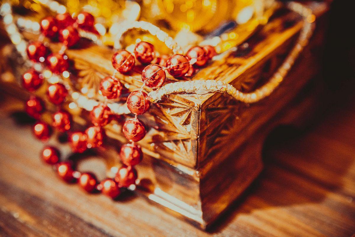 1 Фото квест комнаты Пиратское золото в городе Днепр