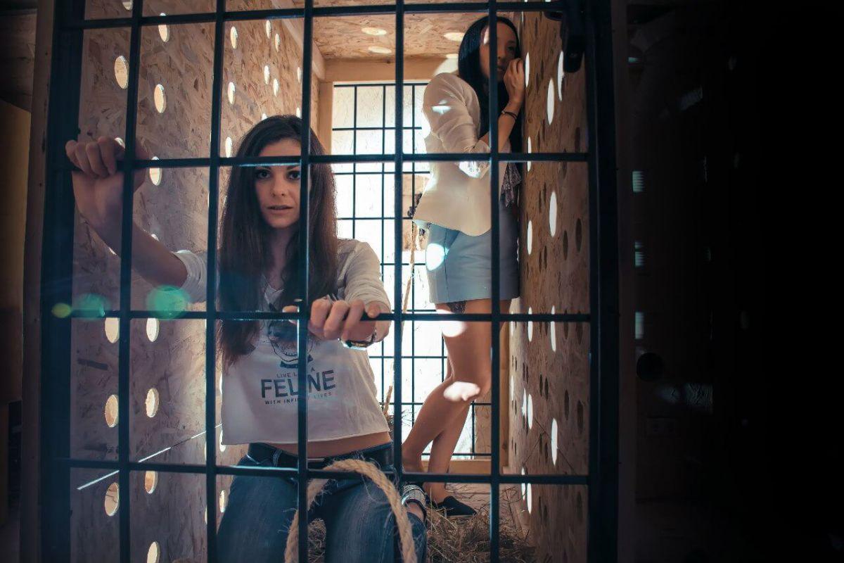 1 Фото квест комнаты Лаборатория доктора Моро в городе Днепр
