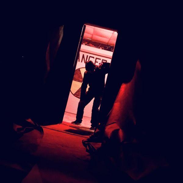 Фото квест комнаты Зона заражения в городе Киев