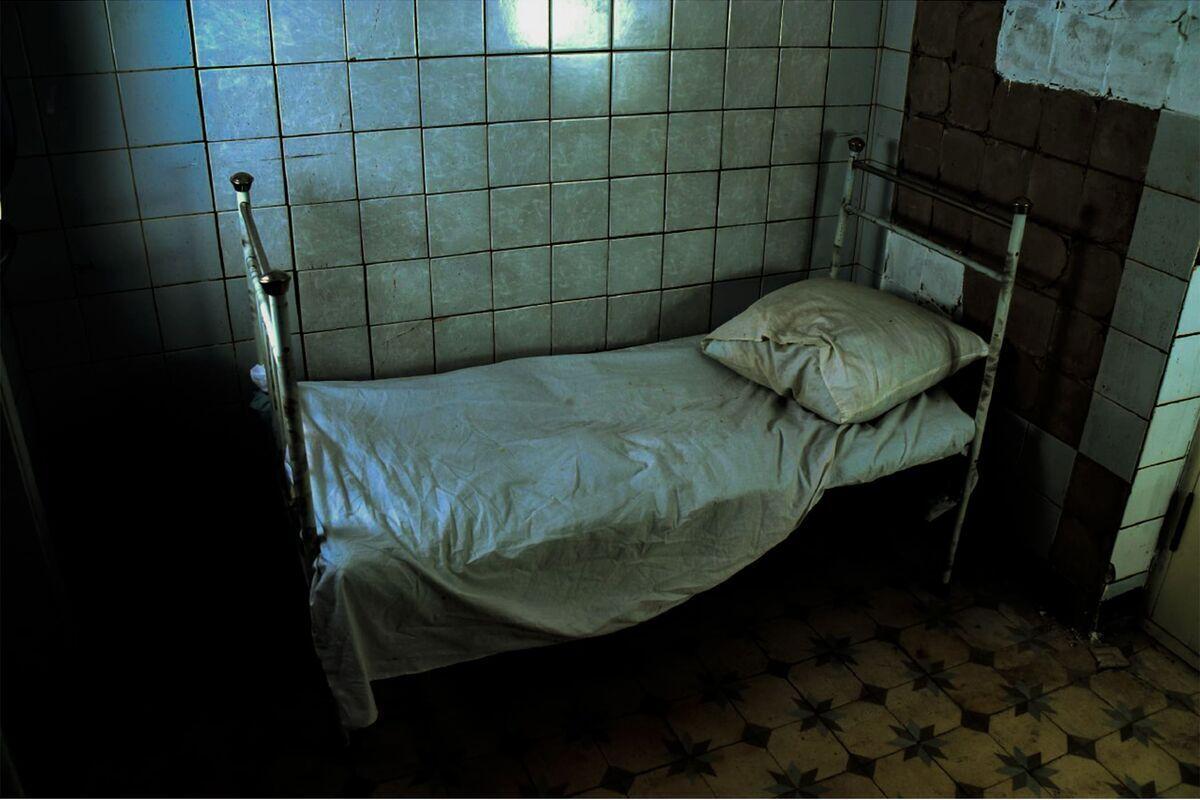 Картинка квест кімнати Останній пацієнт в городе Київ