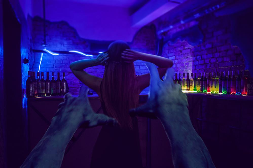 Фото квест кімнати Кав'ярня в місті Київ