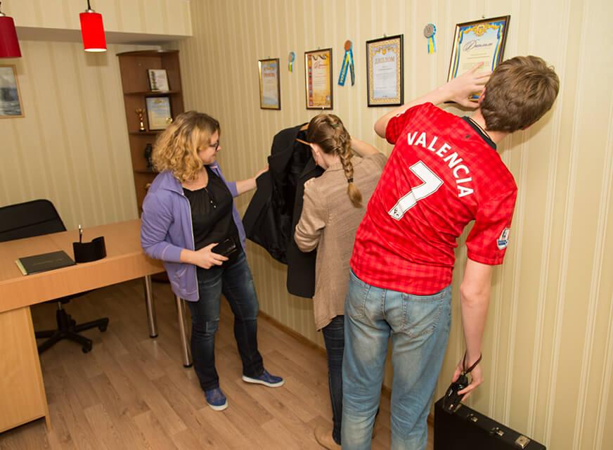 2 Фото квест кімнати Підпільне казино в місті Хмельницький