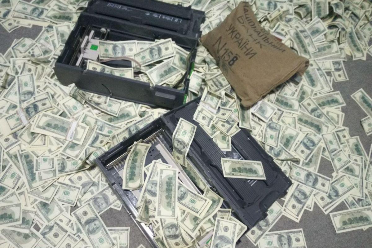 2 Фото квест комнаты Ва-Банк: ограбление на Майдане в городе Киев