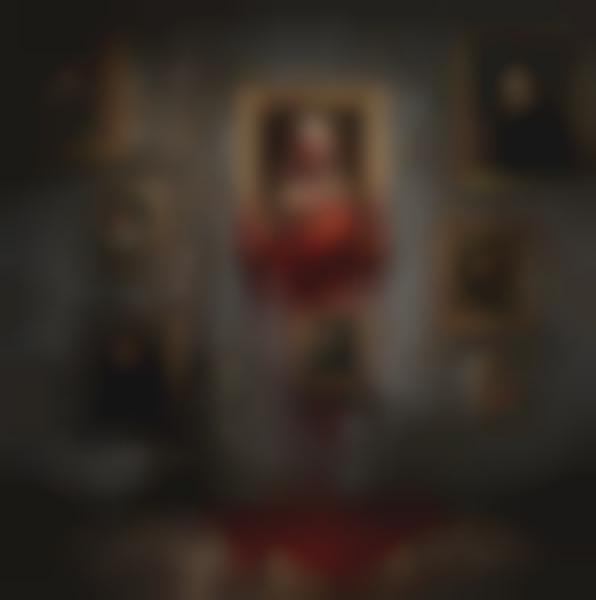 Картинка квест кімнати Хранитель душі в городе Кривий Ріг