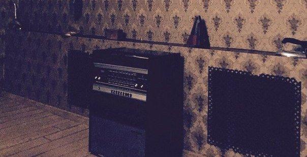 1 Фото квест комнаты Тайна профессора в городе Днепр