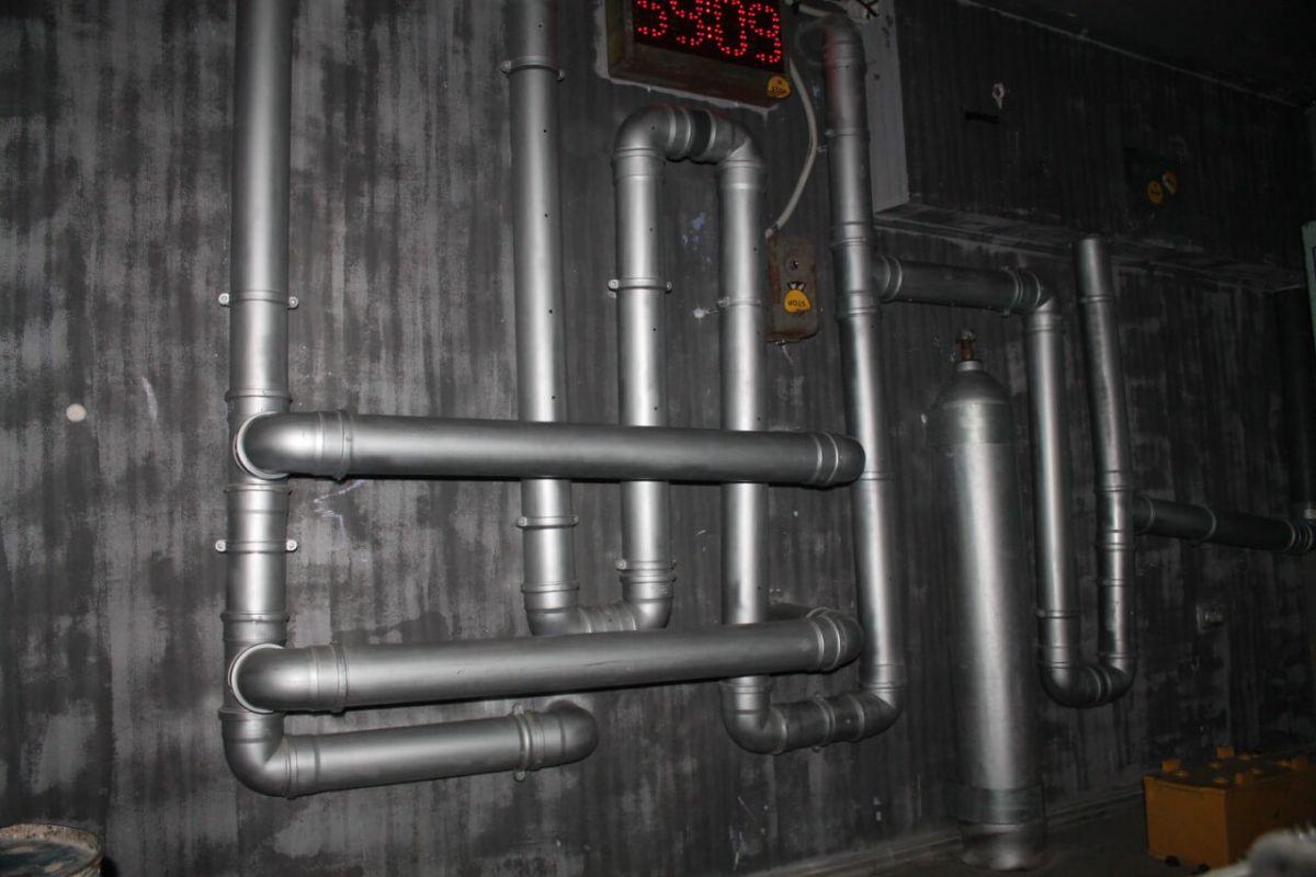 1 Фото квест комнаты Заброшенный бункер в городе Запорожье