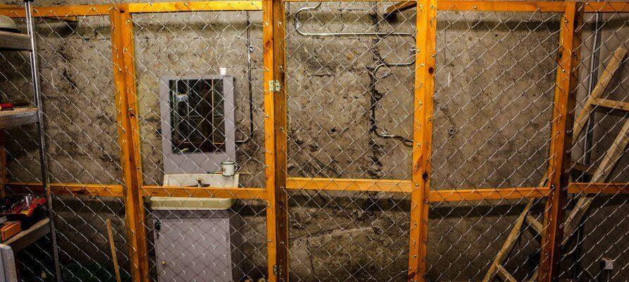 1 Фото квест комнаты Бункер Х в городе Черкассы