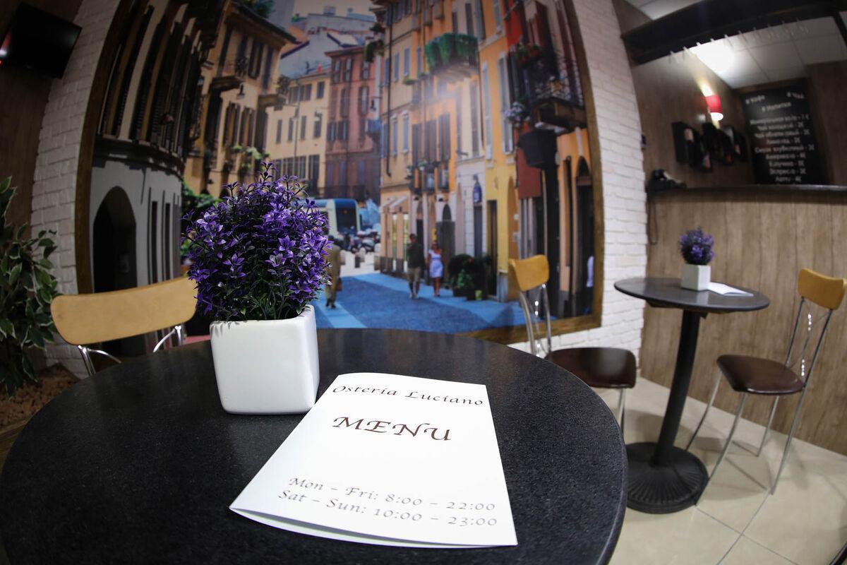 Картинка квест комнаты Тайна семьи Дона Лучано в городе Киев