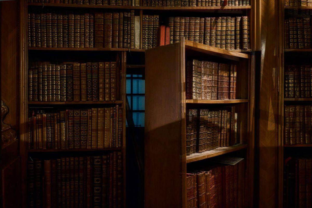 Фото квест кімнати Таємниці Інквізиції в місті Одеса
