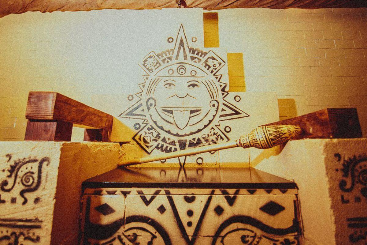 1 Фото квест комнаты Индиана Джонс: затерянный город в городе Днепр