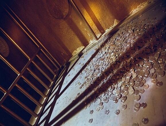 3 Фото квест комнаты Форт Боярд в городе Киев