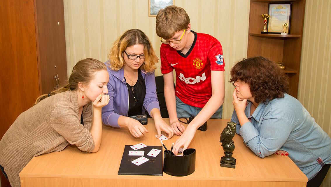 1 Фото квест кімнати Підпільне казино в місті Хмельницький
