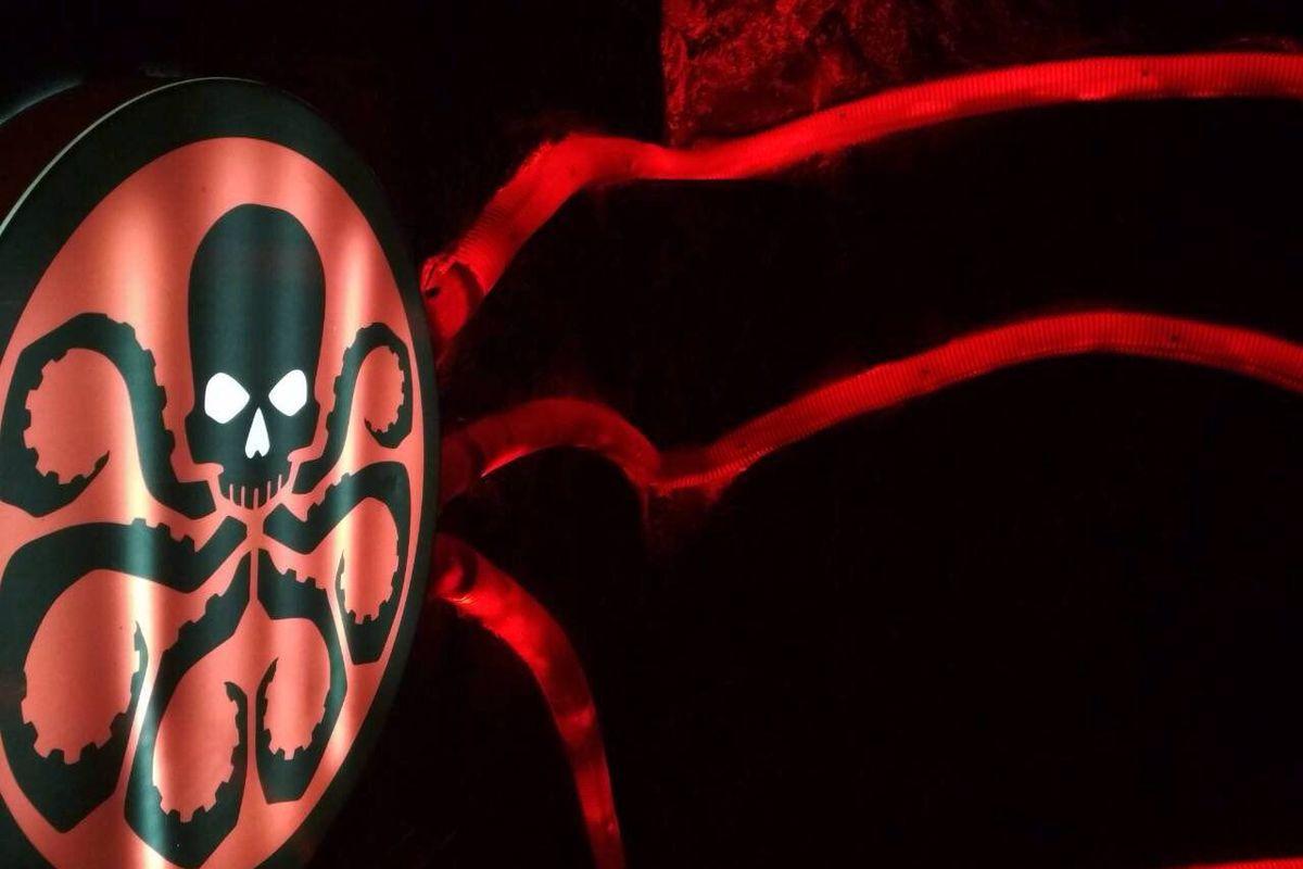 Картинка квест комнаты Мстители в городе Днепр