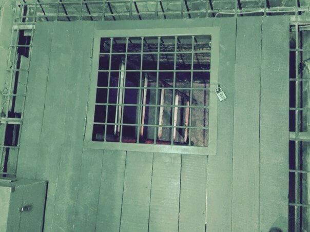 3 Фото квест комнаты Убежище 101 в городе Днепр