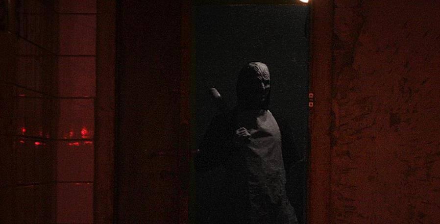 Фото квест кімнати Зниклі в місті Київ