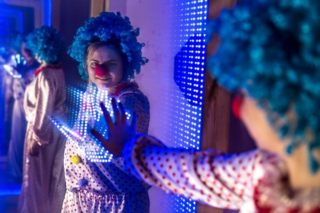 3 Фото квест комнаты Шапито в городе Одесса