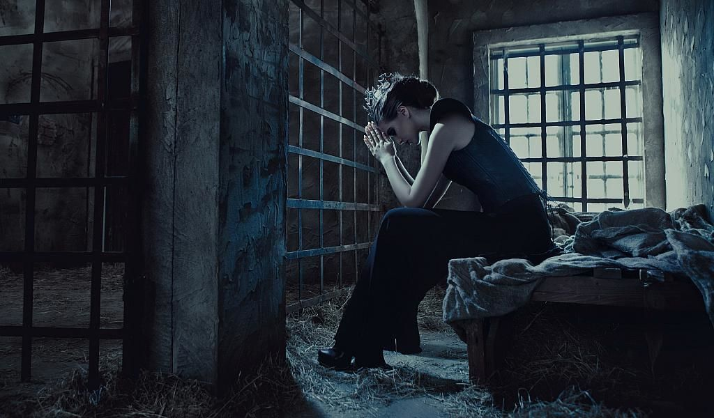 Фото квест комнаты Тюрьма в городе Хмельницкий