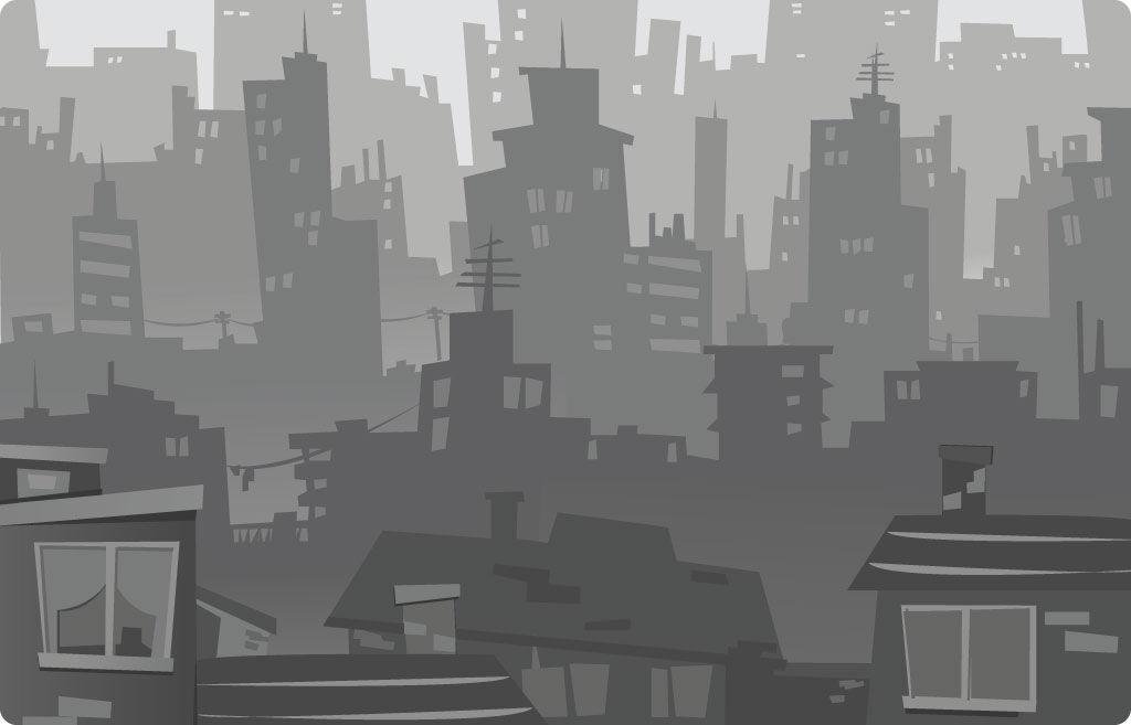 Фото квест кімнати Місто без сонця в місті Львів