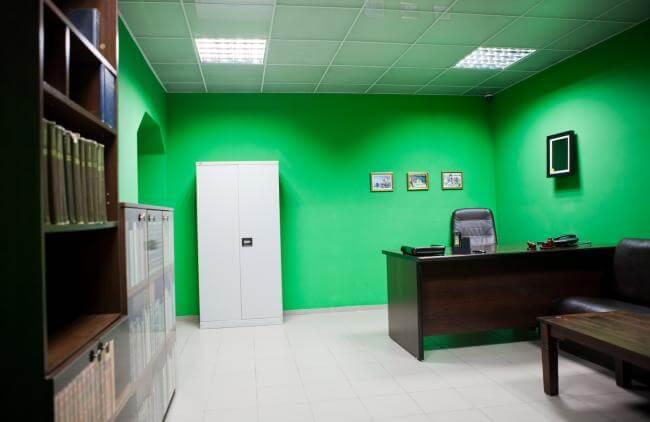 Картинка квест комнаты Антикоррупционное бюро в городе Киев