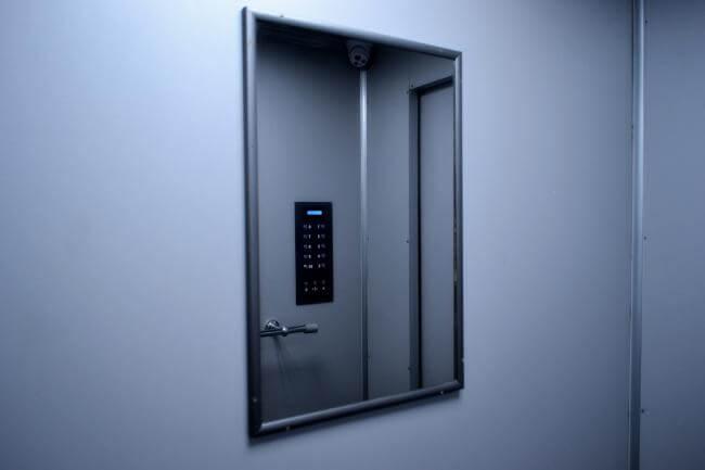 Картинка квест комнаты Лифт в городе Ровно