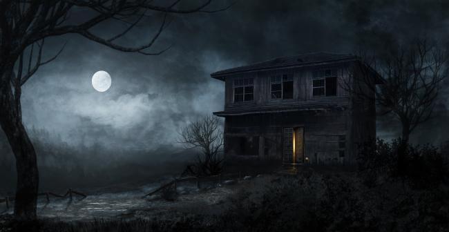 Картинка квест кімнати Хіжина в городе Миколаїв