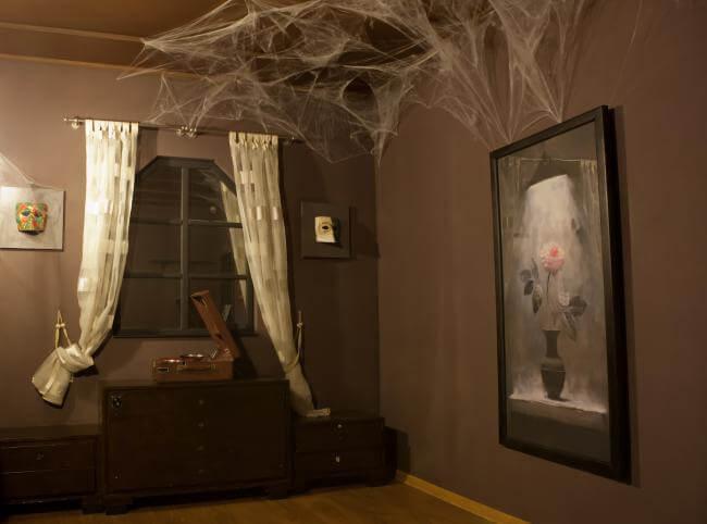 Картинка квест комнаты Гостевой дом призрака в городе Киев