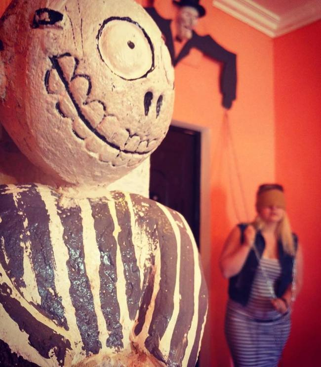 Фото квест комнаты Кукловод в городе Кропивницкий