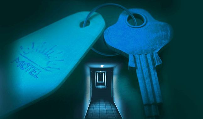 Картинка квест комнаты Потеряная комната в городе Харьков