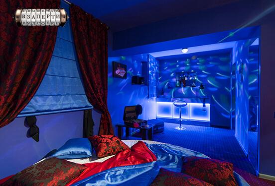 Картинка квест кімнати Похмілля у Вегасі в городе Київ